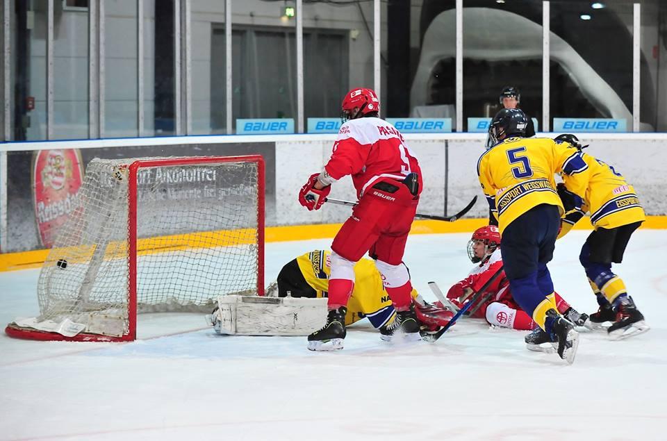 Eishockey Ergebnisdienst
